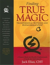 Transpersonal hypnosis book